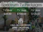 Spectrum TV Packages | Best TV Deals of