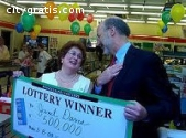 Spells concerning matters of lottery win