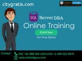 Sql server dba Training | Learn SQL DBA