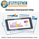 statistics online assignment help
