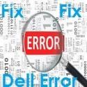 Resolve Dell Error Code 2000-0511