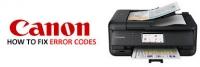 Steps To Fix Canon Printer Error e02