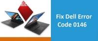 Steps  to Fix Dell Error Code 1000-0146