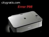 Steps to Fix Epson Printer Error Code 0x