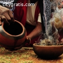 STRONG  TRADITIONAL AND SPIRITUAL HEALER