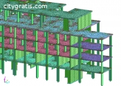 Structural 2D Drafting Service Provider