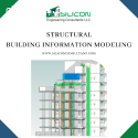 Structural BIM Modeling Provider