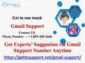 Suggestion via Gmail Support Number Anyt
