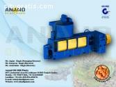 Sunflower Oil Expeller Machine Manufactu
