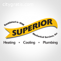 Superior Mechanical Services, Inc.