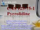 Supply cas123-75-1 Pyrrolidine 99%