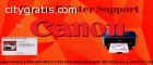 Support for Canon Printer Phone Number