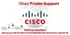Support for Cisco Router Phone Number US