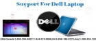 Support for Dell Laptop Phone Number USA