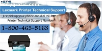 Support For lexmark printer drivers
