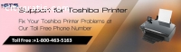 Support for Toshiba to improve printing