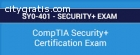 SY0-401 Certification Dumps - Dumps4down