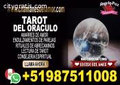 TAROT DEL ORÁCULO ANGELA PAZ+51987511008