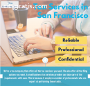 Tax Services in San Francisco