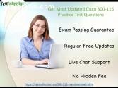 Testcollection.us 300-115 Practice Test