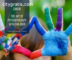 The Art of Psychotherapy with Children