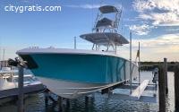 The Boat Lift Pro's