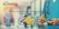 The Way to Safely and Legally Buy Medica