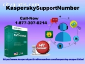 There are kaspersky Support Number Probl