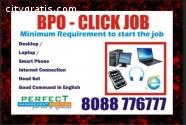 Tips to Earn Extra Income BPO click job