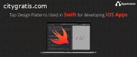 Top Design Patterns in Swift for iOS App
