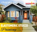 Top Elastomeric Stucco Paint