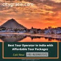 Top Tour Operator in India