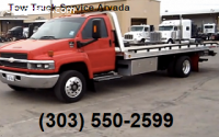 Tow Truck Service Arvada