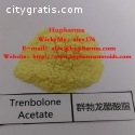 Trenbolone Acetate steroids powder
