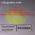 Trenbolone Enanthate steroids powder
