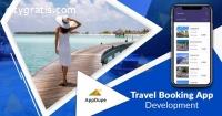 TripAdvisor Clone App Development
