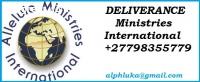 TRUE DELIVERANCE Alleluia Ministries
