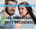 UNIÓN DE CORAZONES CON AMARRES DE AMOR