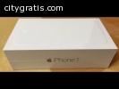 Unlocked Apple IPhone 7 64gb Galaxy S7