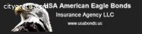USA AMERICAN EAGLE BONDS INSURANCE AGENC