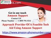 Using Amazon Support