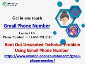 Using Gmail Phone Number