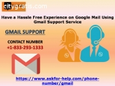 Using Gmail Support for Hassle