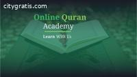 Ustad e Quran Online Academy