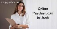 Utah Payday Loans Online