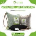 Vayu Air Purifier | Breathe Fresh Air |