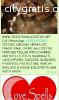 Voodoo Love Spell CALL:+27633273437