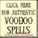 Voodoo spells Texas TX +27833312943