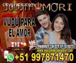 VUDÚ PARA EL AMOR JUDITH MORI