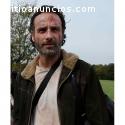 walking dead rick grimes jacket